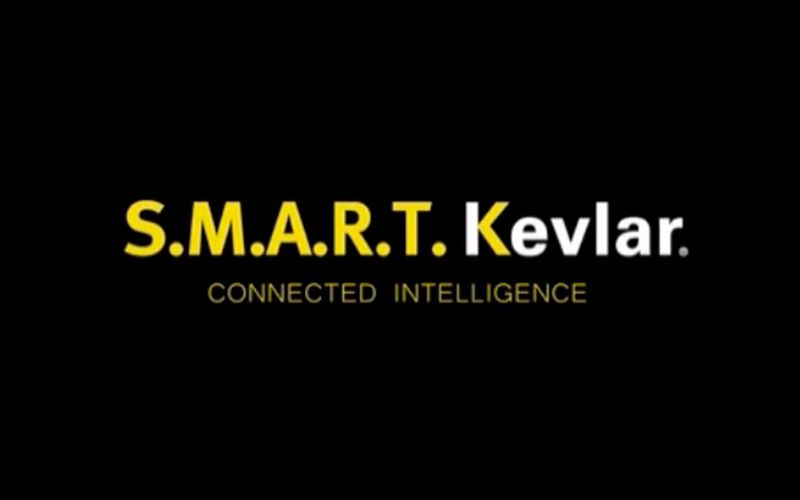 Smart Kevlar Connected Intelligence